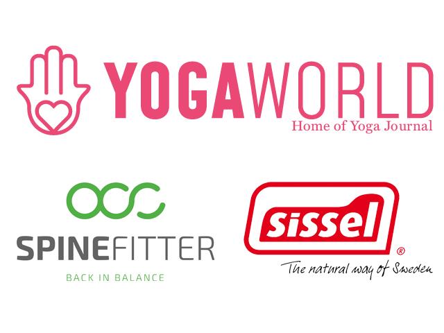 Yogaworld  19. - 21.11.2021 - Stuttgart