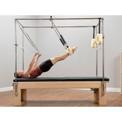 Balanced Body Reformer/Trapeze Combination