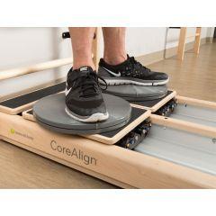 CoreAlign® Rotator Disc, Paar, leichter Widerstand