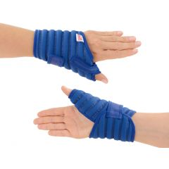 SISSEL® Soft Support Bandage - Hand/Daumen, rechts L/XL