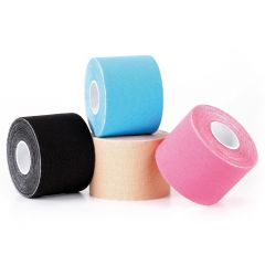 SISSEL® Kinesiology Tape - Display 6 Rollen