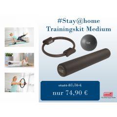 SISSEL Stay@home Trainingskit, medium