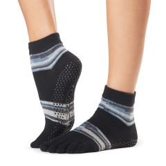 ToeSox Ankle Full Toe Duet Medium
