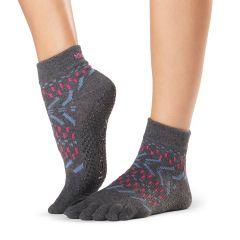 ToeSox Ankle Full Toe Festival