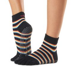 ToeSox Ankle Full Toe Mystique