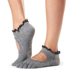 ToeSox Bella Full Toe Melody Medium