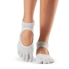 ToeSox Bellarina Full Toe Ciao