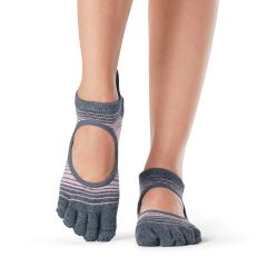 ToeSox Bellarina Full Toe Echo