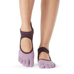 ToeSox Bellarina Full Toe Majestic