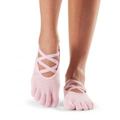 ToeSox Elle Full Toe Allure