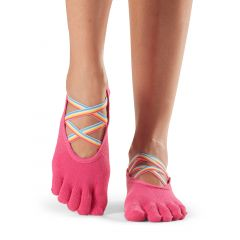 ToeSox Elle Full Toe Merci