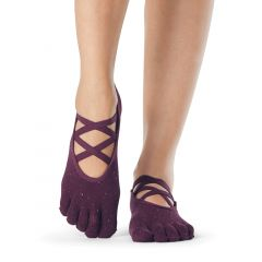 ToeSox Elle Full Toe Marvel