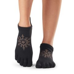ToeSox Low Rise Full Toe Dasher