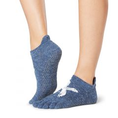 ToeSox Low Rise Full Toe Pegasus