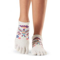 ToeSox Low Rise Full Toe Pico