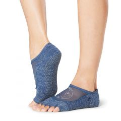 ToeSox Luna Full Toe Crescent
